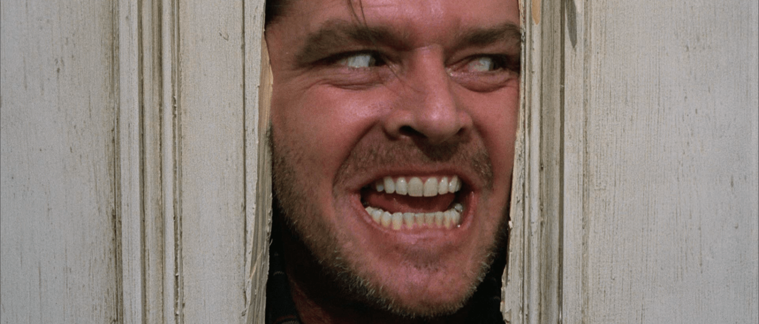 HBO Max and Bad Robot are making a TV show based on The Shining