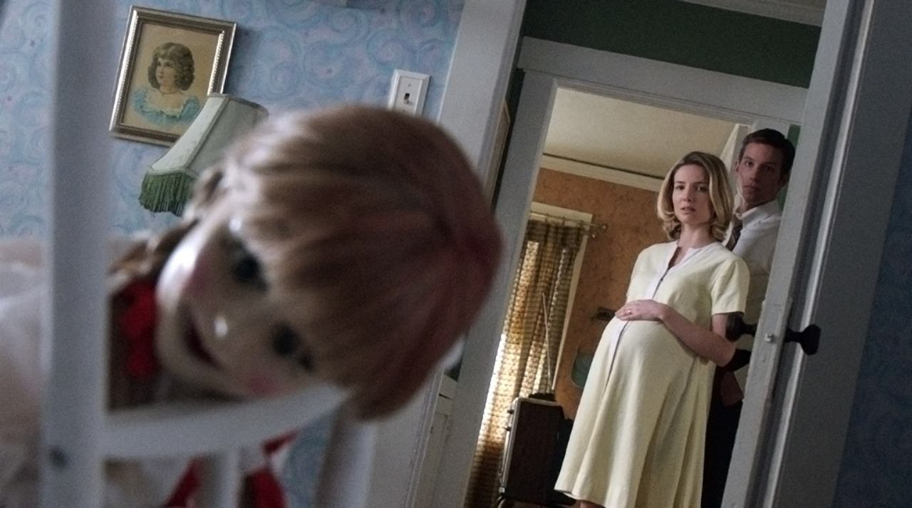 Picture courtesy of Annabellemovie.com
