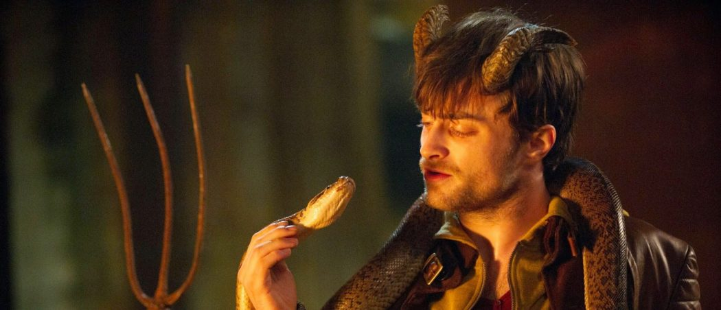 Horns Movie Picture