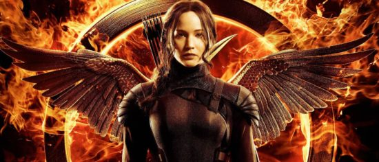 The Hunger Games: Mockingjay – Part 1 Review