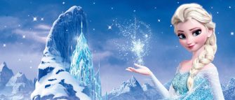 Pixar's John Lasseter breathing life back into Frozen Disney