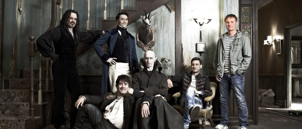 What We Do In The Shadows movie inspired the TV show