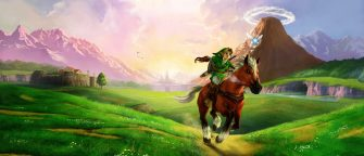 The Legend of Zelda: Ocarina of Time Review