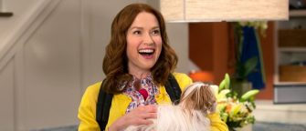 Unbreakable Kimmy Schmidt: Season 1 Review