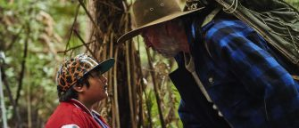 Hunt for the Wilderpeople Review