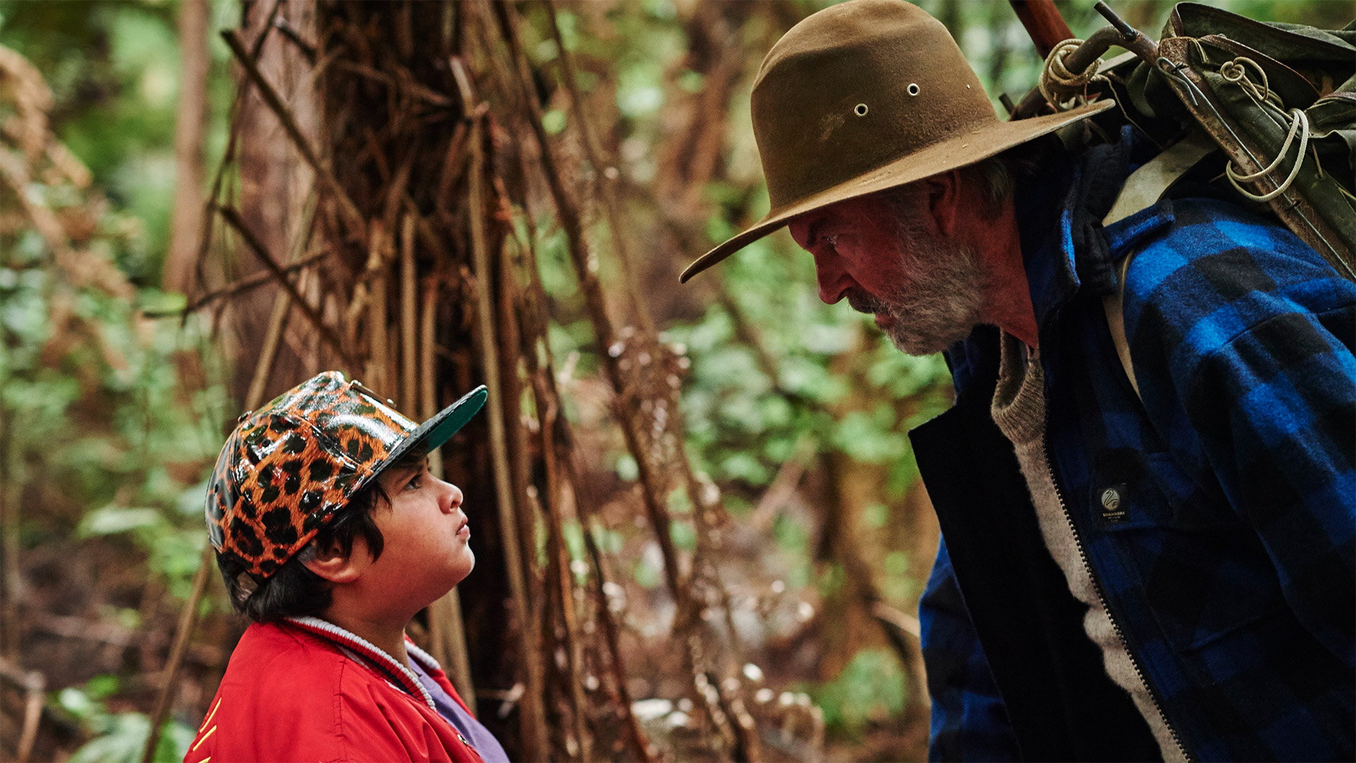 hunt for the wilderpeople best films
