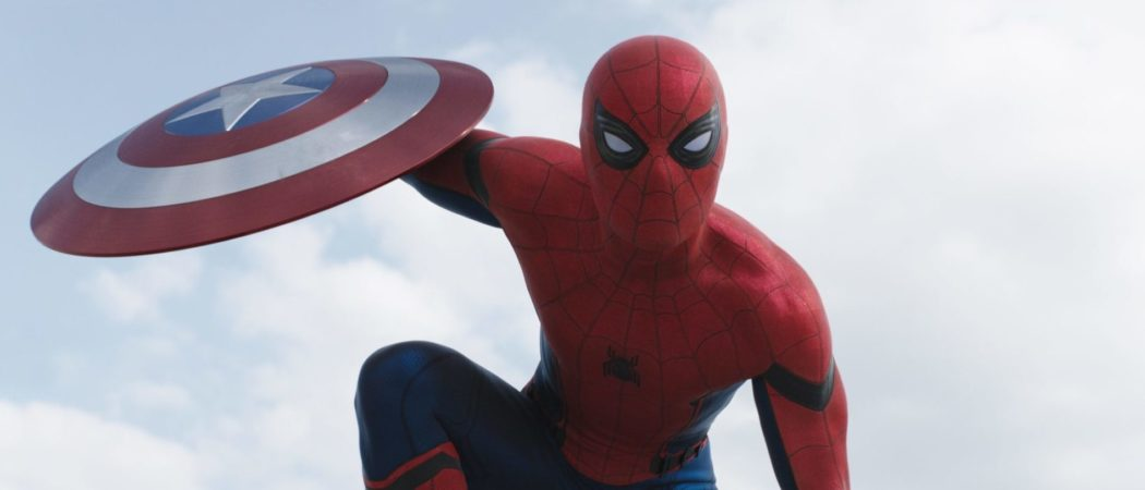 Spider-Man 3 First Look Marvel