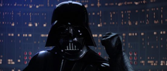 Star Wars Creator George Lucas Has Issued A Heartfelt Statement On David Prowse's Death