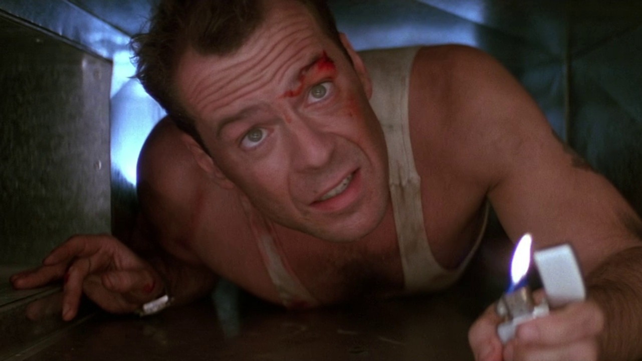 Die Hard is now a Disney movie Disney movie franchise