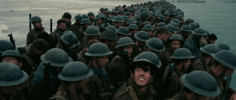 Dunkirk's New Trailer Is Explosive
