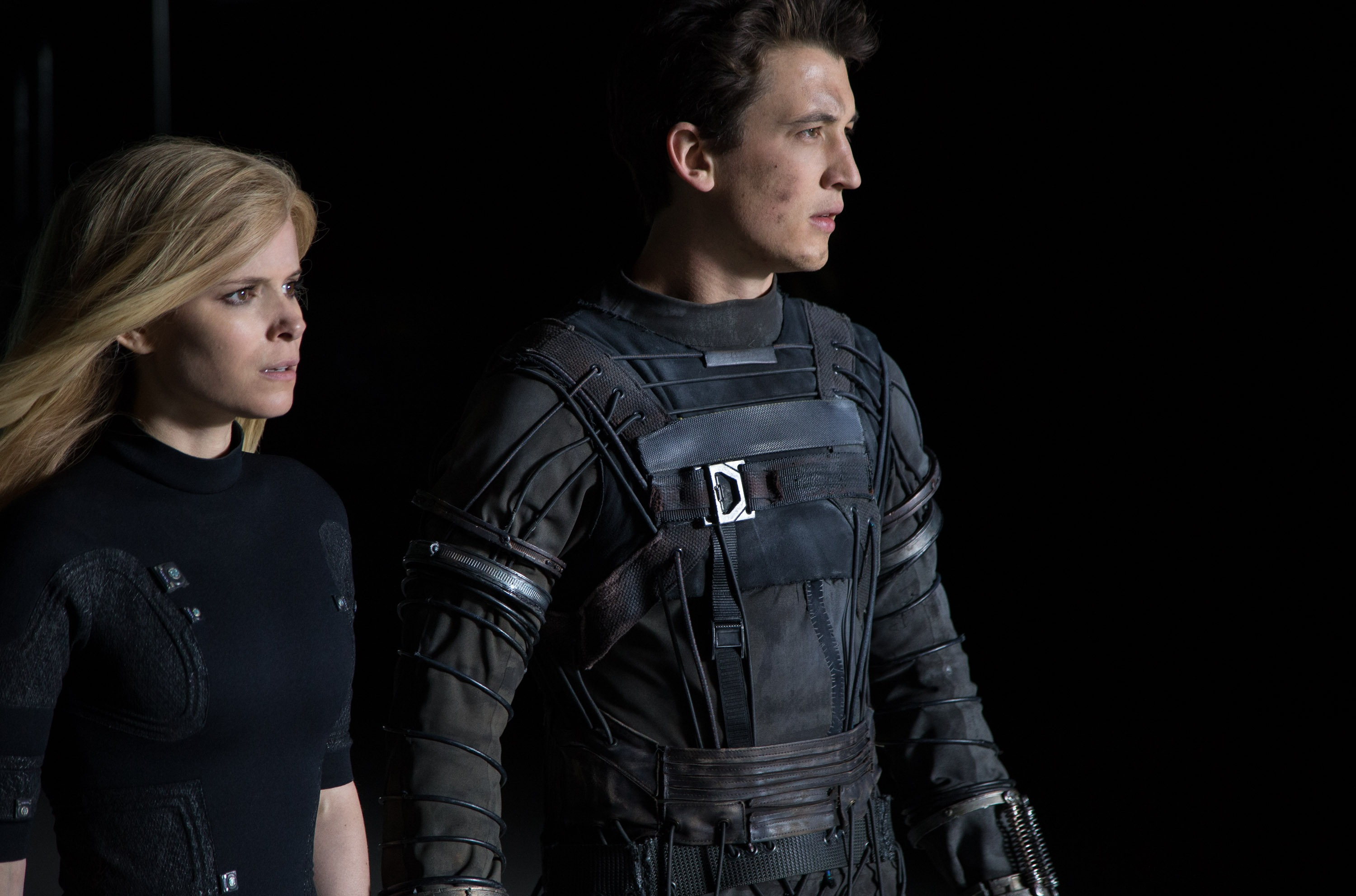 Josh Trank reviewed Fantastic Four