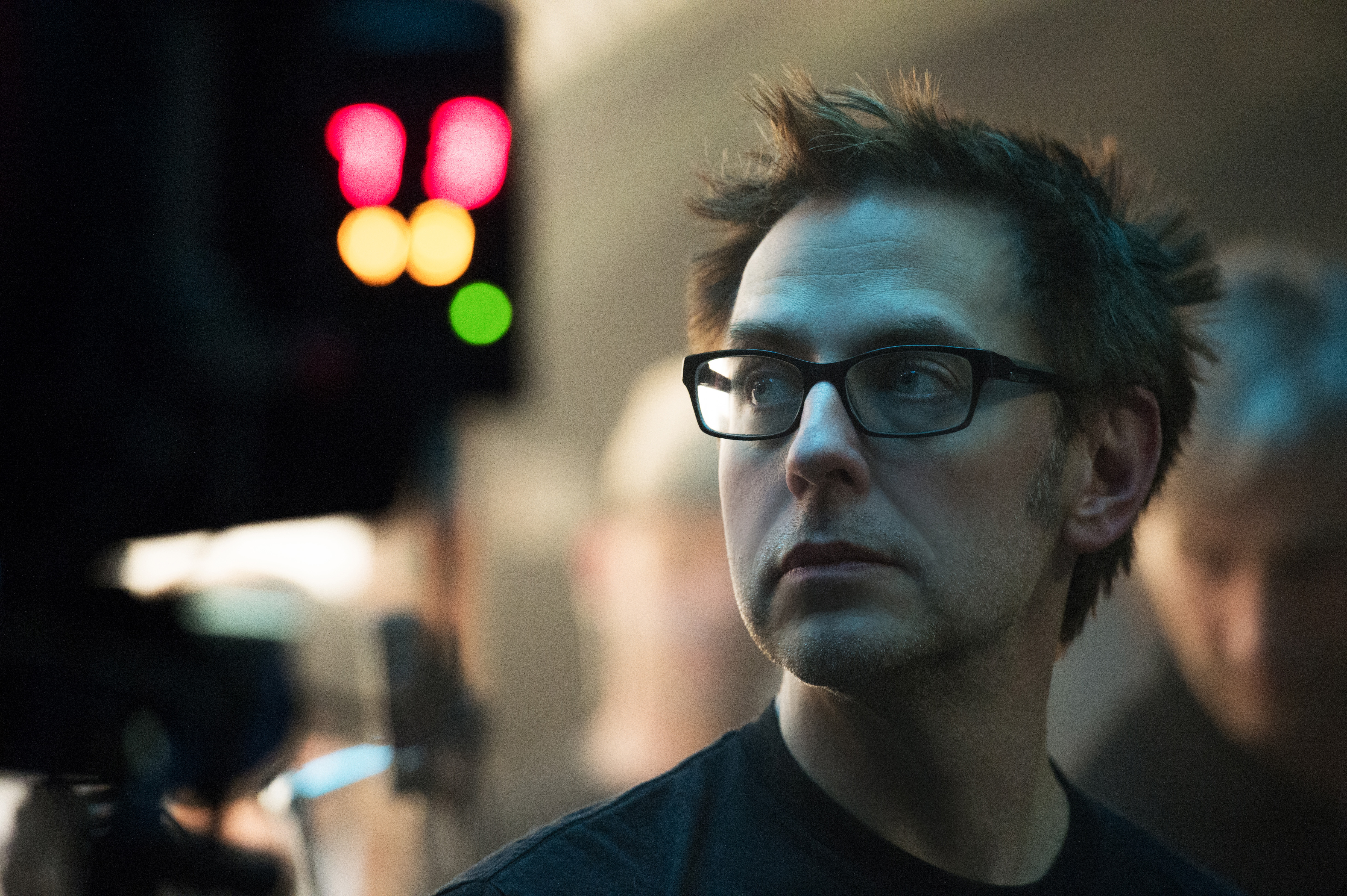 James Gunn Guardians Of The Galaxy Star Wars