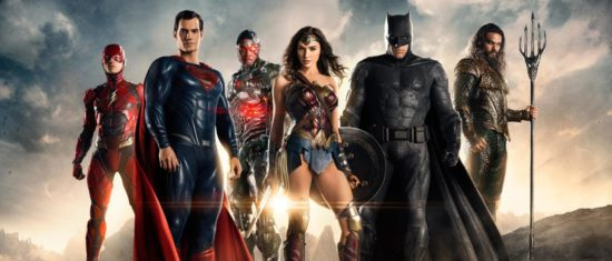 Zack Snyder's Justice League Might Be Four Hours Long Or Six Episodes