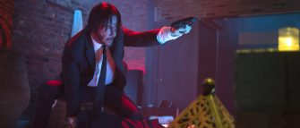 John Wick Chapter 2's Trailers Show Keanu Reeves At His Gun-Fu Best