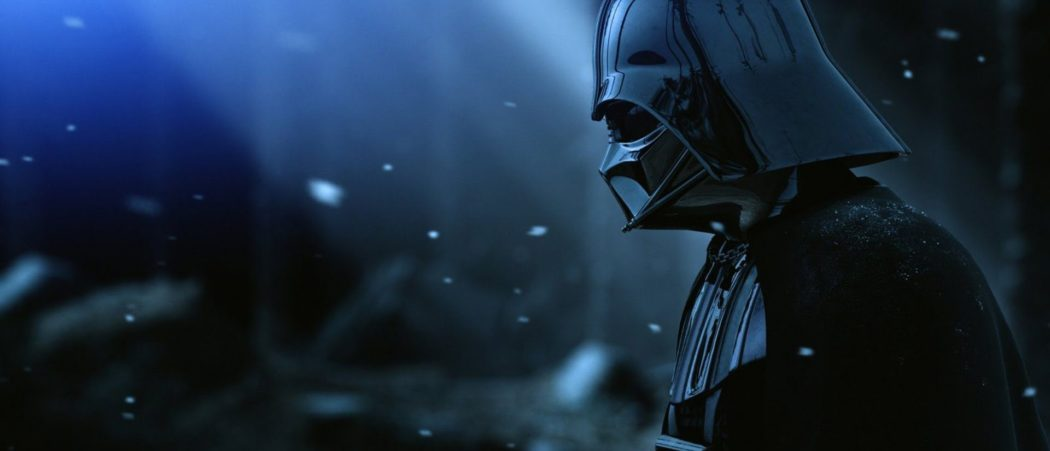 Darth Vader Could Turn Up in the Han Solo Star Wars Spinoff Movie