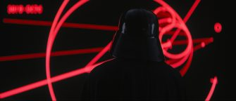 How Good Is Darth Vader's Cameo In Rogue One?