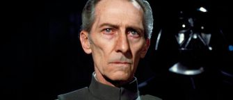 Did Grand Moff Tarkin Need To Be Brought Back In Rogue One?
