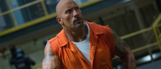 Fast and Furious 8's First Trailer Is Bonkers