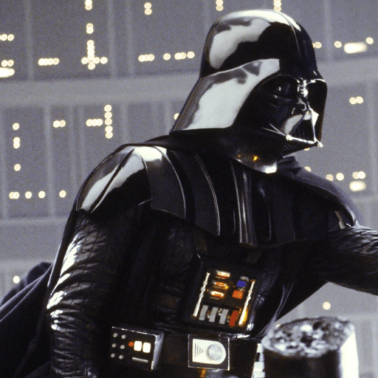 Star Wars' David Prowse Died From Covid-19 Says His Daughter
