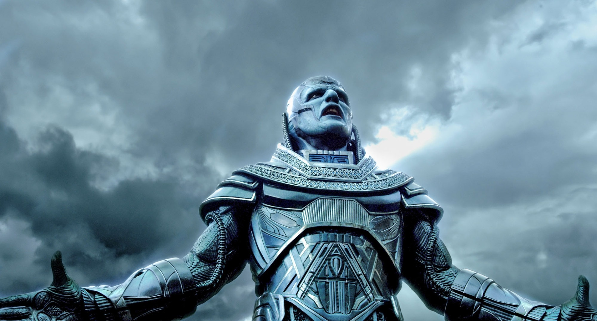 Should Oscar Isaac play Apocalypse again in the MCU?