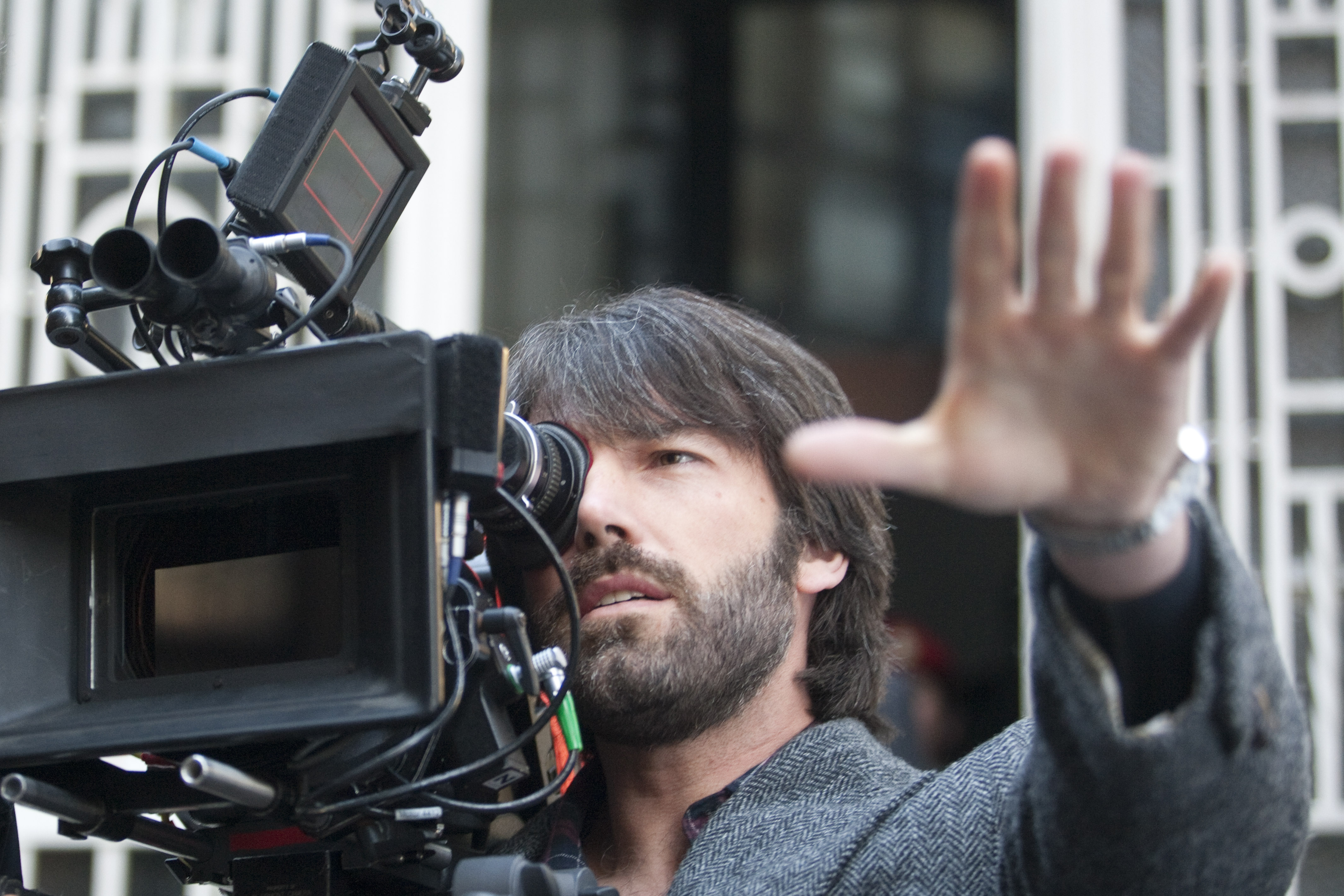 ben affleck batman argo