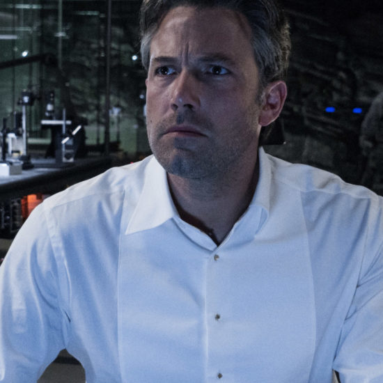 Ben Affleck Says Kevin Feige Is The Greatest Producer That's Ever Lived