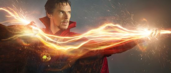 Doctor Strange Might Be More Than A Cameo In Thor: Ragnarok
