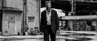 Could Logan Be The Comic Book Movie To Get An Oscar?