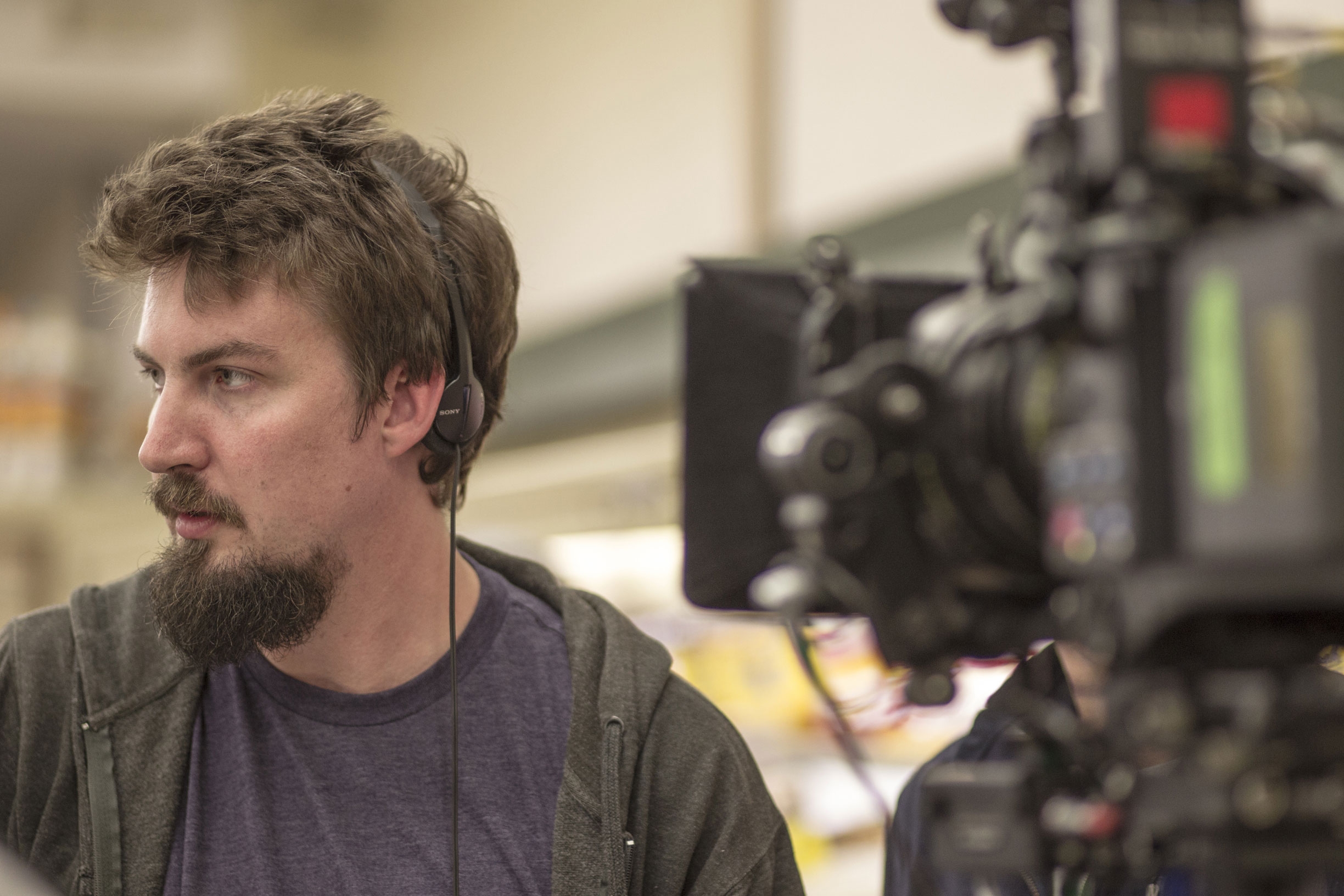 Batman Adam Wingard