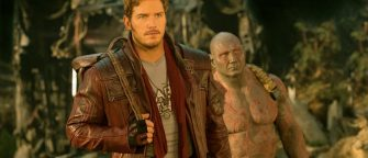 James Gunn Gives Us New Photos From the Set of Guardians of the Galaxy Vol. 2