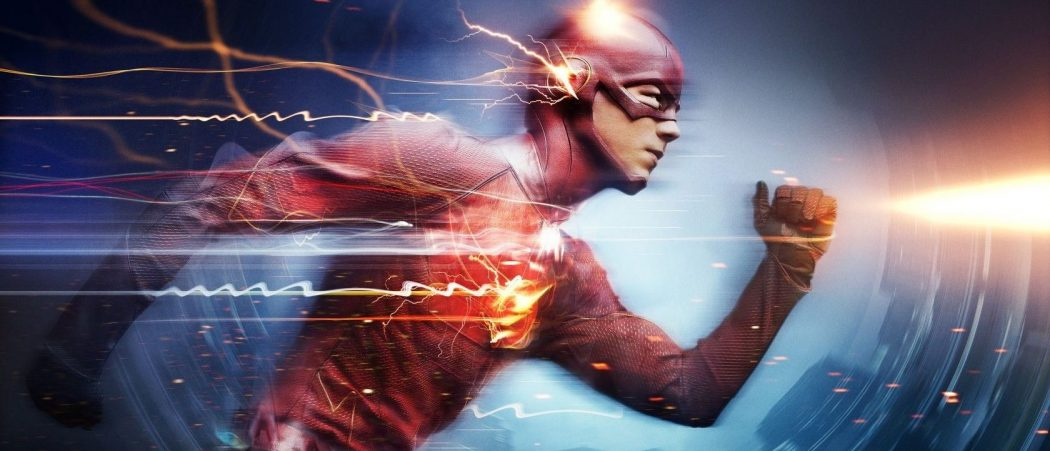 Flash-Season-2-Speed-Force-New-powers
