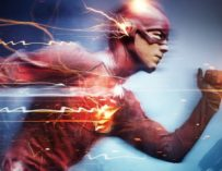 Grant Gustin Is In Talks To Cameo In The Flash Film