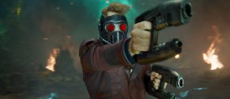 Guardians of the Galaxy Vol. 2's Super Bowl Teaser Is Awesome