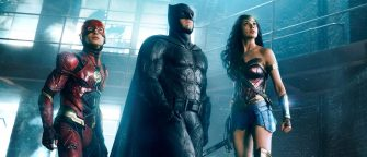 DC Comics' Biggest Heroes – Except Superman – Unite in Justice League's New Trailer