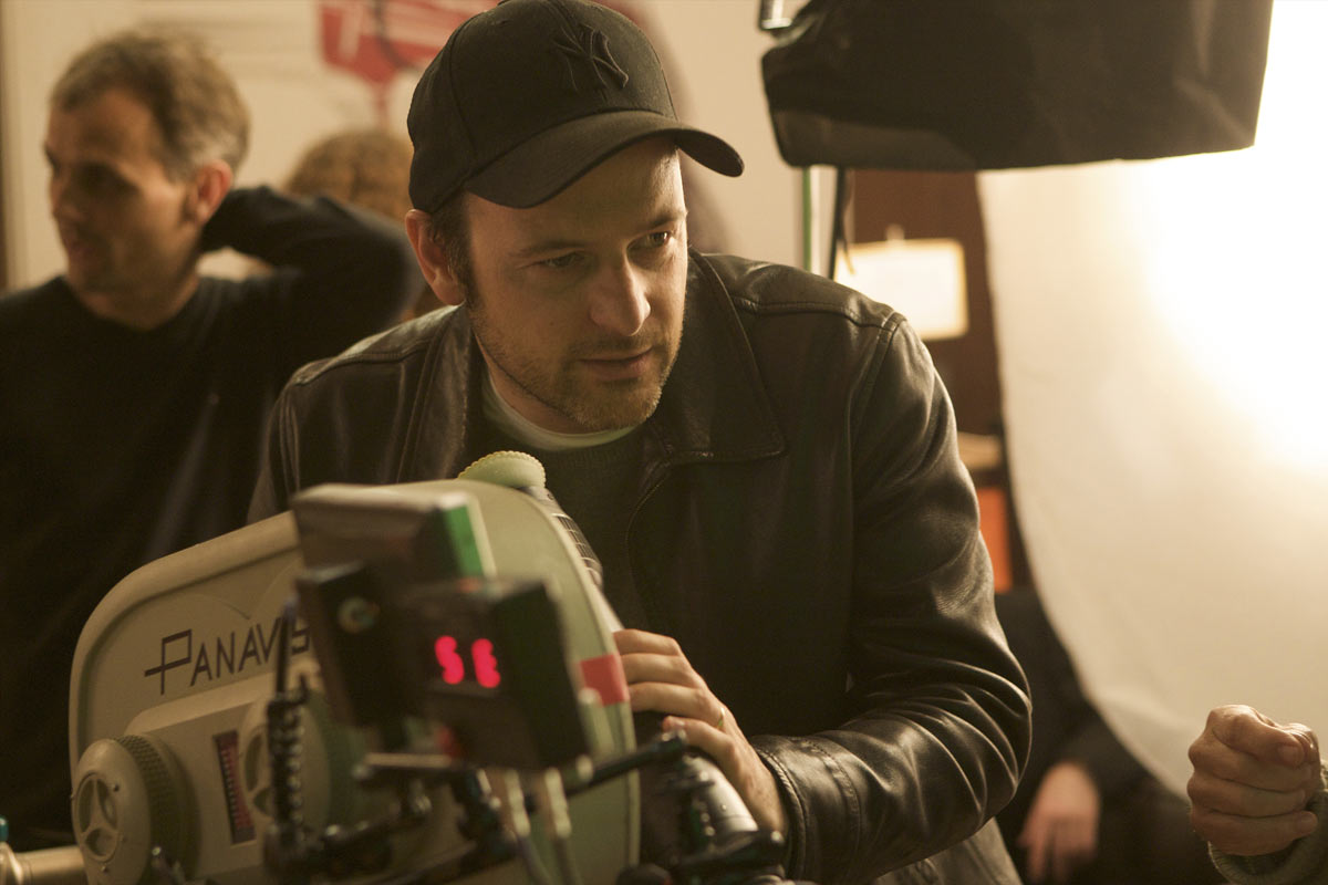Matthew Vaughn could direct Man of Steel 2