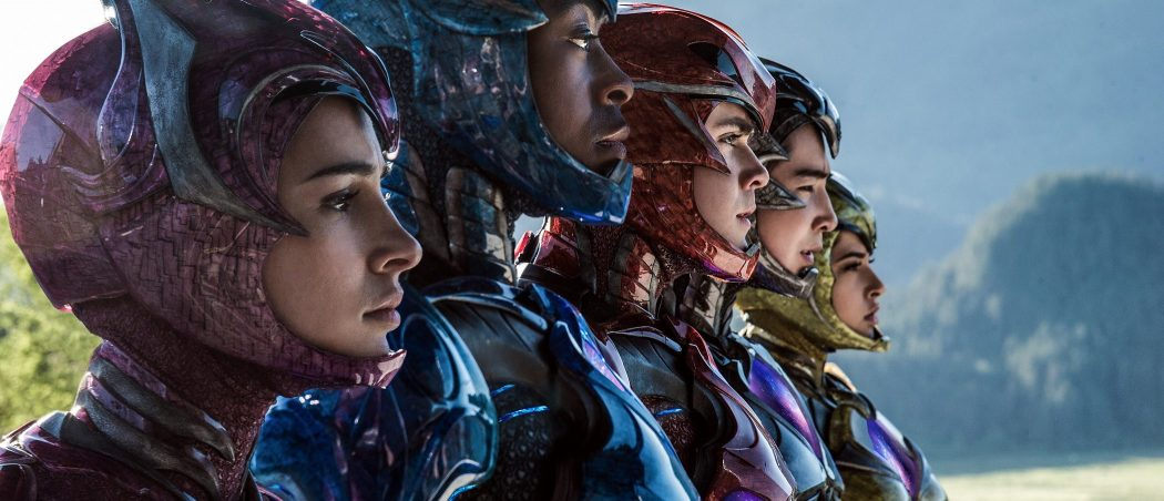 Power Rangers Review 4