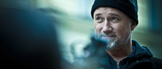 Could David Fincher Save The World War Z Franchise?