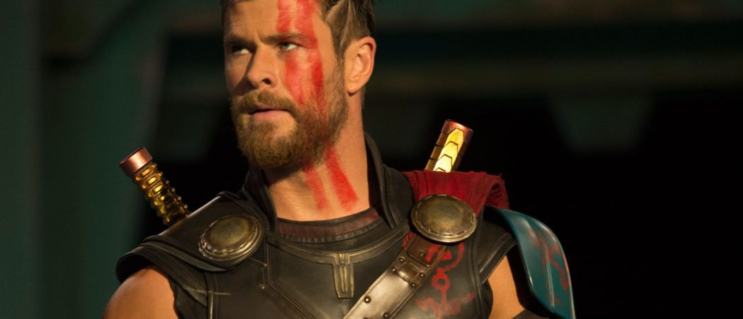thor-look