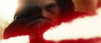 Adam Driver Too Intense to Hang Out With Mark Hamill