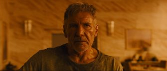 Blade Runner 2049's Trailer Will Send Shivers Down Your Spine
