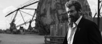 Logan Noir's Trailer Shows the Film In Its Black and White Glory