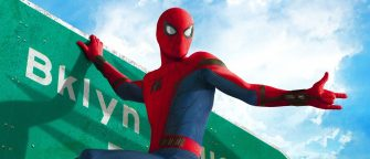 What on Earth Happened With Spider-Man: Homecoming's Latest Poster?