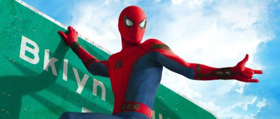 Sony Pictures Wants To Share Spider-Man Movies With Disney For Years To Come