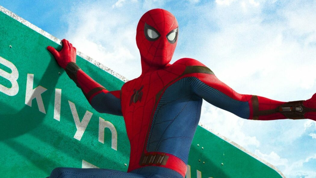 spider man no way home trailer leaks sony