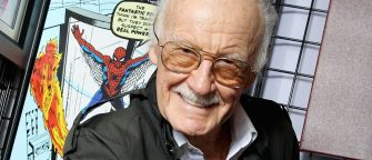 Spider-Man: Homecoming's New TV Spot Features a Stan Lee Cameo