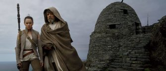 Mark Hamill Disagreed With Rian Johnson's Choices for Luke in The Last Jedi's Script