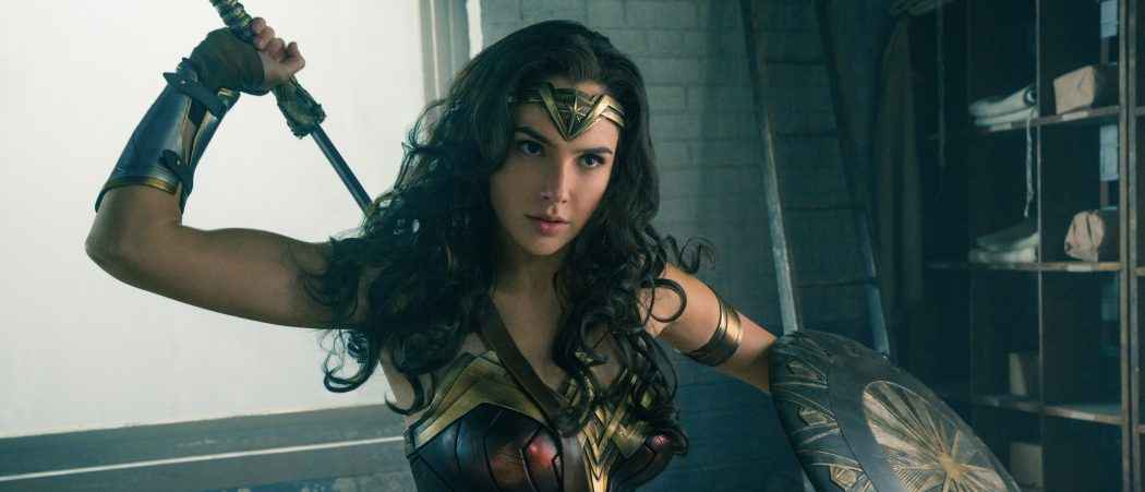 Wonder Woman Review 1