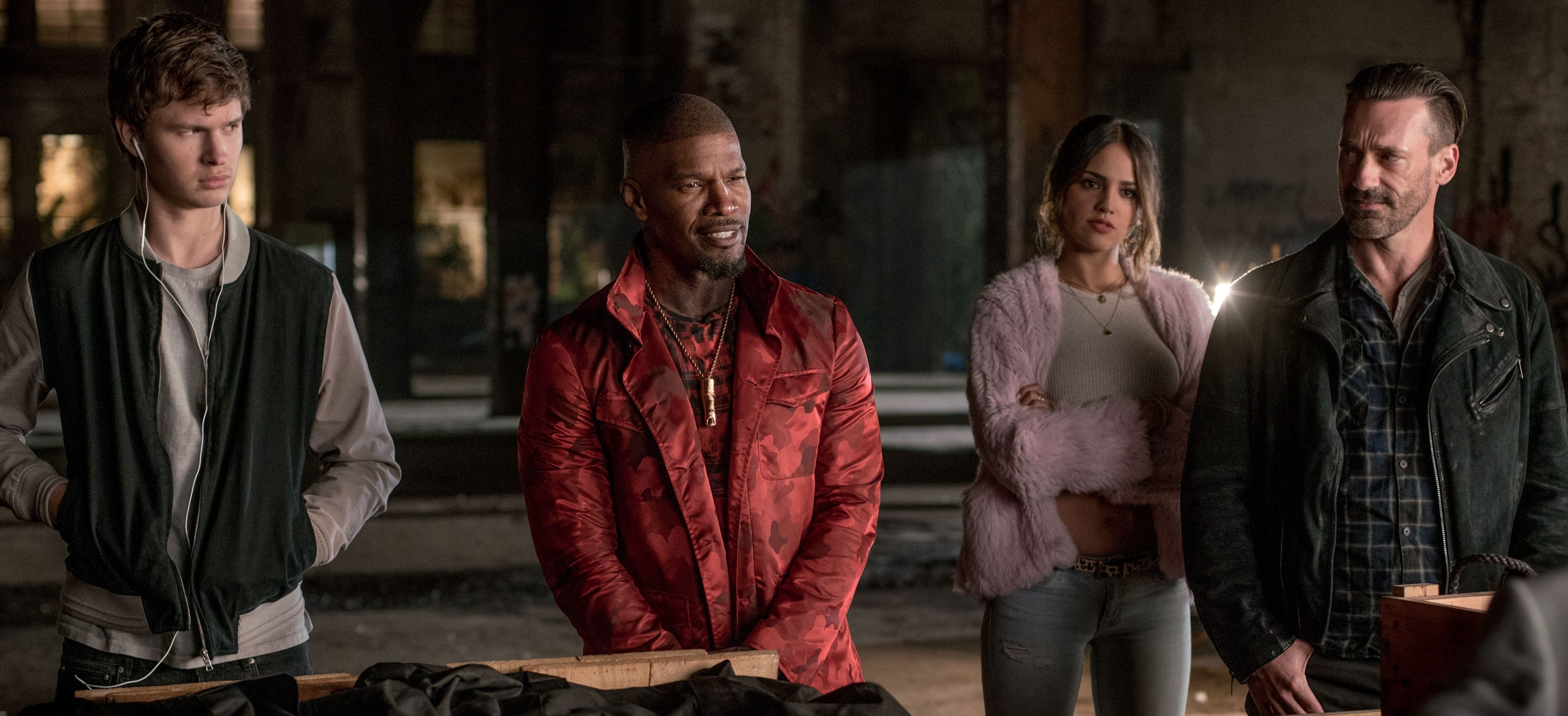 Baby Driver Review 4