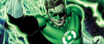 Was Green Lantern Teased in Justice League's Trailer?