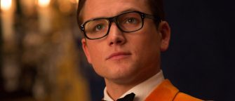 Kingsman: The Golden Circle's New Trailer Has A Very American Feel